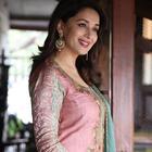 Madhuri Dixit Nene's dancing mission