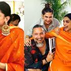 DeepVeer Ki Shaadi: Deepika Padukone kicks it off with puja in Bangalore home