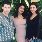 Parineeti Chopra wants $5 million shoe-hiding fee from Nick Jonas