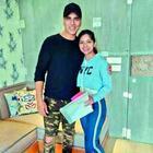 Kashmira Pardeshi: It's a dream Bollywood debut
