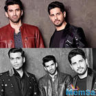 Sidharth Malhotra, Aditya Roy Kapur all set to sip 'steaming koffee' with Karan Johar