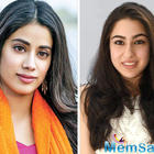 Sara Ali Khan on competition with Janhvi Kapoor: All of us are here to do our job