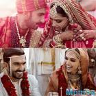 Here's all that happened at DeepVeer's Anand Karaj wedding