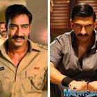 Ajay Devgn's cameo as Singham for Simmba