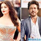 Will Shah Rukh Khan, Aishwarya Rai Bachchan team up?