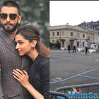 Deepika Padukone and Ranveer Singh's wedding return gift is priceless