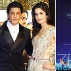 SRK to make it special for late actor Sridevi with Zero
