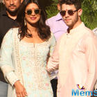 Wedding rituals starts for Priyanka and Nick: Festivities begin with traditional puja