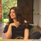 Twinkle Khanna makes reading fun for her children!