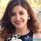 Anushka Sharma never feels 'settled or happy' with self