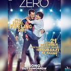 Zero: Salman Khan and Shah Rukh Khan all set to teach 'Issaqbaazi' together!
