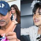 Baby Nitara calls dad Akshay Kumar 'Birdman', can't wait to watch 2.0