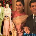 DeepVeer wedding reception: Sonu Nigam sang for Prakash Padukone