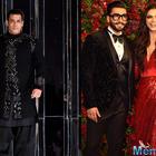 Salman Khan gave Ranveer-Deepika wedding reception a miss, Here is why