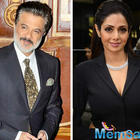 Anil Kapoor reveals why he used to touch Sridevi's feet every time he met her