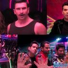 Simmba Aankh Marey song: Ranveer Singh and Sara Ali Khan burn the dance floor