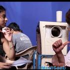 This is how Shah Rukh Khan's daughter Suhana helped him on the sets of 'Zero'