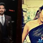 Janhvi Kapoor and Dulquer Salmaan team up for Gunjan Saxena biopic