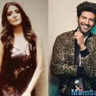 Kartik Aaryan and Anushka Sharma named India's hottest vegetarians