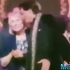 Isha Ambani pre-wedding bash: Hillary Clinton grooves to Bollywood numbers with SRK!