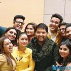 Kapil Sharma's comedy gang makes it special for the actor