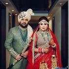 It's official! Kapil Sharma ties the knot with Ginni Chatrath in Jalandhar