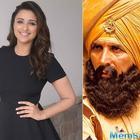 It's a wrap for 'Kesari': Parineeti Chopra shares her first look with Akshay Kumar