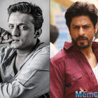 SRK and Zeeshan Ayyub share a heartwarming friendship in 'Zero'