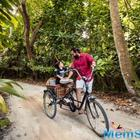 Pics of Taimur, Saif and Kareena from their Maldives holiday