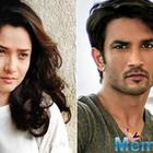Sushant Singh Rajput wishes but Ankita Lokhande's moved on
