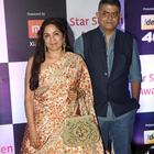 Star screen awards 2018: Stree, Badhaai Ho And Andhadhun win big