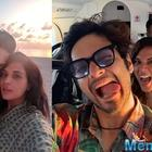 Richa Chadha gets a memorable surprise birthday courtesy of beau Ali Fazal in Maldives!