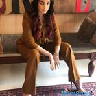 Aishwarya Rai Bachchan welcomes 2019 in style; See pic