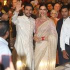 Ranveer Singh on wife Deepika Padukone: She is so gharelu, I love it