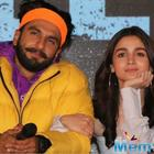 Alia Bhatt at Gully Boy trailer launch: Ranveer, Ranbir are superb human beings and actors