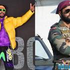 Ranveer Singh gives a shoutout to Vicky Kaushal starrer URI