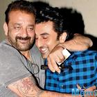 Ranbir Kapoor is fulfilling his dream of working with Sanjay Dutt