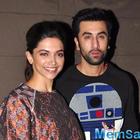 Deepika Padukone, Ranbir Kapoor to star in Luv Ranjan's next film