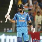Anushka Sharma is in awe of her 'cutie' Virat Kohli after he scored his 39th ODI century