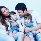 Krushna Abhishek and Kashmera Shah on having kids via surrogacy, 'we struggled to have them'
