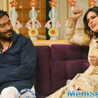 Ajay Devgn, Kajol urge people to recycle, reuse plastic