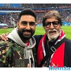 Koffee With Karan 6: When Amitabh Bachchan cried after watching Abhishek Bachchan's Manmarziyaan