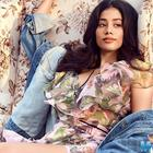 Janhvi Kapoor trolled for a fashion outfit for a magazine photoshoot