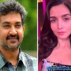 Alia Bhatt in SS Rajamouli's RRR starring Jr NTR and Ram Charan?