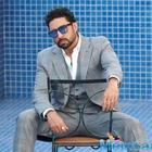 Shooting on my birthday is very comforting, says Abhishek Bachchan