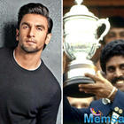 Ranveer Singh to shoot at Lords to recreate World Cup-winning moment!