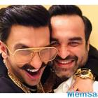 Pankaj Tripathi joins Ranveer Singh as manager PR Man Singh in Kabir Khan's '83