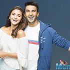 Ranveer Singh will not romance Alia Bhatt in Takht