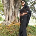 Biopic proportions for Yajna Shetty