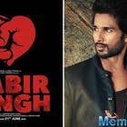 Shahid Kapoor on Kabir Singh: Remaking iconic film is stressful